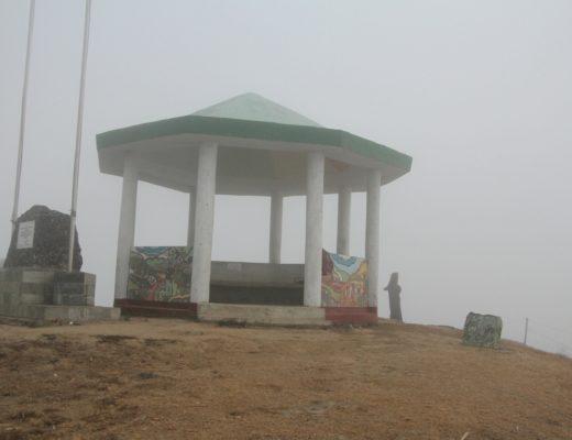 কেওক্রাডং